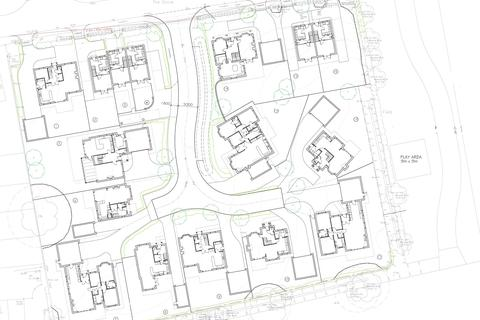 Land for sale - The Drove, Osbournby, NG34