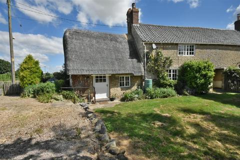 2 bedroom semi-detached house for sale - Little Oakley, Corby