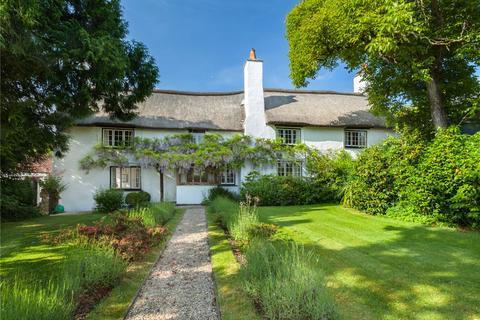 4 bedroom detached house for sale - Week, Harracott, Barnstaple, Devon, EX31