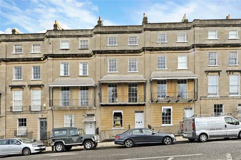 4 bedroom townhouse for sale - Raby Place, Bathwick, Bath, Somerset, BA2