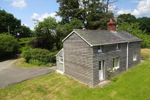 Farm for sale - Howey, Llandrindod Wells, Powys