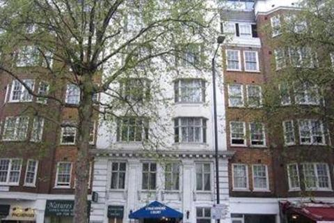 2 bedroom apartment to rent - Park Road, London, NW8