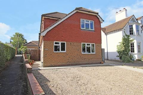 3 bedroom cottage for sale - Crawfords, Hextable