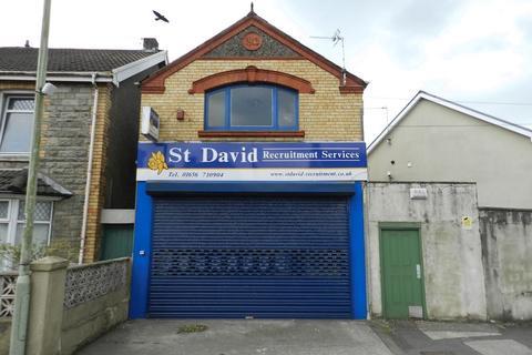 Property to rent - Cowbridge Road Bridgend CF31 3DA