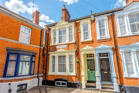 4 bedroom end of terrace house for sale - Colwyn Road, Northampton, Northamptonshire, NN1