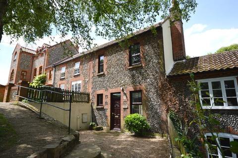 2 bedroom terraced house for sale - Letheringsett Hill, Holt, Norfolk