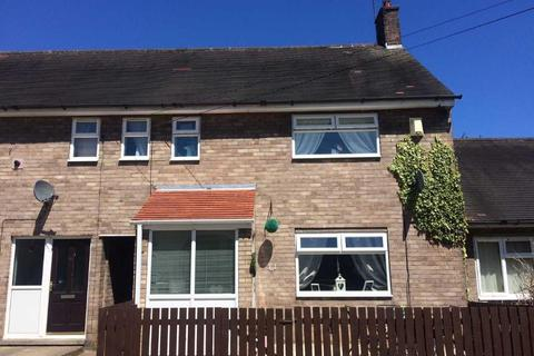 2 bedroom end of terrace house for sale - Fernhill Road, Priory Road, Hull, HU5 5SU