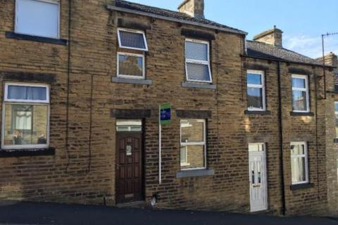 2 bedroom terraced house to rent - Dawson Street, Skipton,
