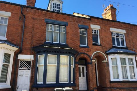 4 bedroom house to rent - Stretton Road, Leicester,
