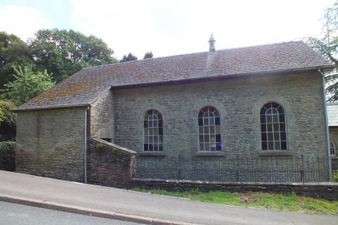 Land for sale - Drybrook, Gloucestershire