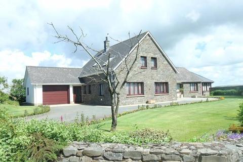 4 bedroom farm house for sale - Monington, Cardigan, Pembrokeshire