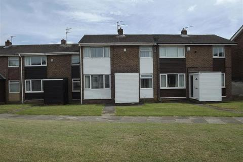 3 bedroom terraced house for sale - Thornley Avenue, Cramlington