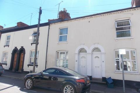 2 bedroom house to rent - 29, Louise Road, Northampton  NN1 3RP