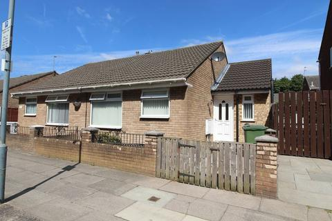 3 bedroom semi-detached bungalow for sale - Orwell Road, Liverpool