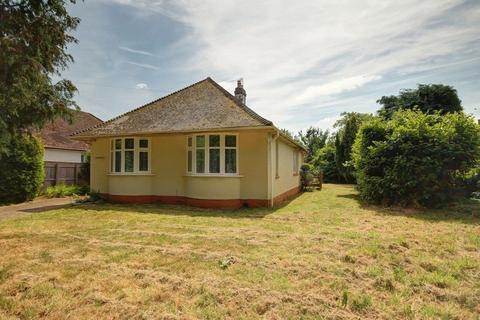 2 bedroom detached bungalow for sale - Glasshouse Lane, Exeter