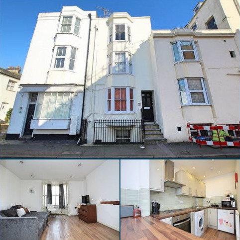 1 bedroom flat to rent - Sillwood Street, Brighton