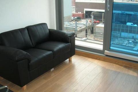 Studio to rent - Citispace South, 11 Regent Street, Leeds, LS2 7JQ