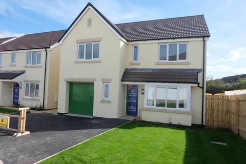 4 bedroom detached house for sale - The Shakespear, Taw View Development, Bickington