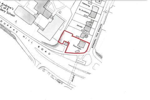 Land for sale - Croydon, Surrey, CR0 4BA