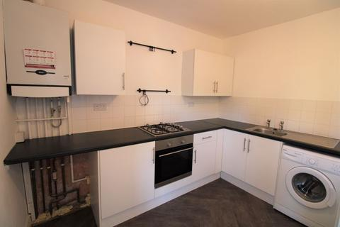 1 bedroom flat to rent - New Lane, Stanton Hill, Sutton-In-Ashfield, Notts, NG17 3GD