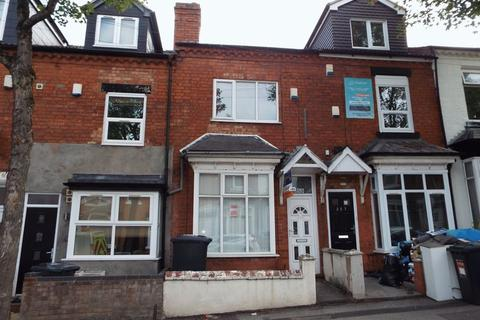 3 bedroom terraced house to rent - Tiverton Road, Selly Oak, Birmingham, B29 6DB