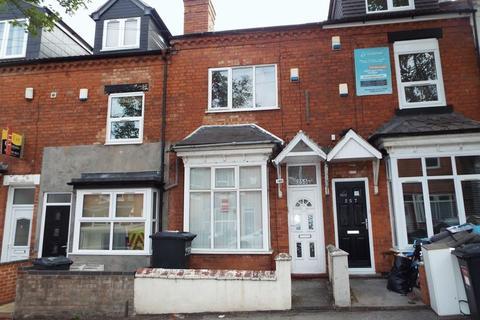 3 bedroom terraced house to rent - Tiverton Road, Selly Oak, Birmingham, B29 6DB