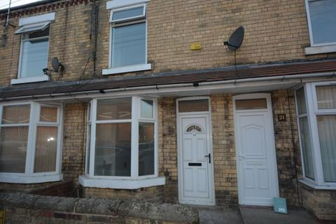 3 bedroom terraced house to rent - Allen Street, Worksop