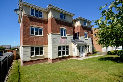 2 bedroom apartment to rent - Middlepeak Way, Richmond, Sheffield, S13