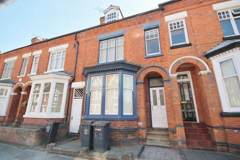 4 bedroom townhouse to rent - Stretton Road, West End, Leicester LE3