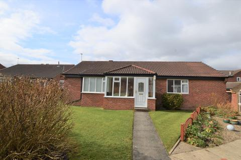 3 bedroom detached bungalow for sale - Plane Tree Avenue, Alwoodley
