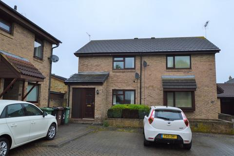 2 bedroom semi-detached house to rent - Kings Meadow Mews, Wetherby