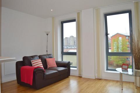 Studio to rent - 20/20 House, Skinner Lane