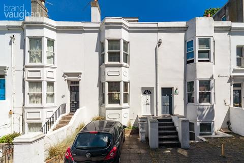 3 bedroom terraced house for sale - Upper North Street, Brighton, BN1