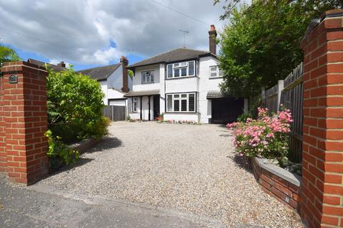 5 bedroom detached house for sale - Roxwell Road, Chelmsford, CM1 2PP