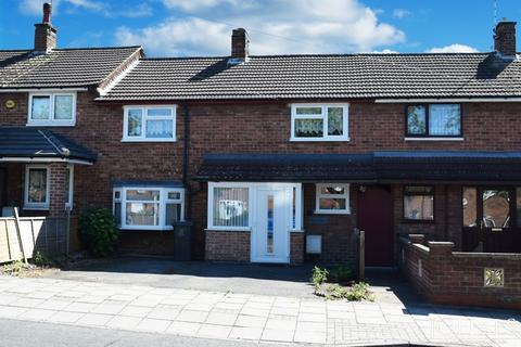 3 bedroom terraced house to rent -  Coleman Road,  Leicester, LE5