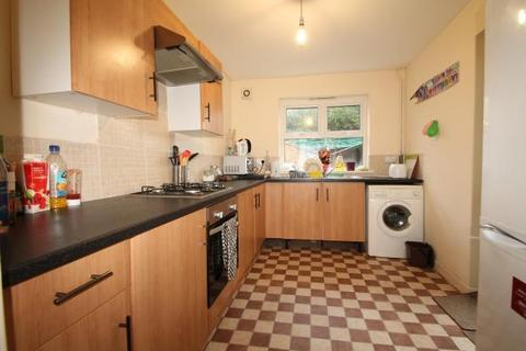4 bedroom terraced house to rent - May Street, Cathays, Cardiff
