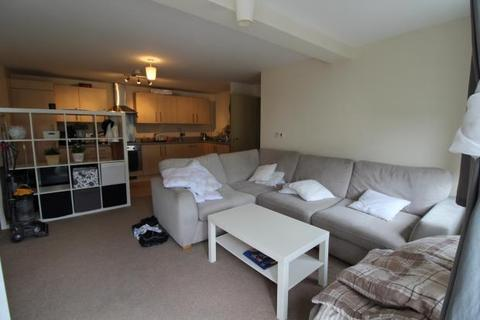 2 bedroom flat to rent - The Reresby Court, Cardiff Bay, Cardiff