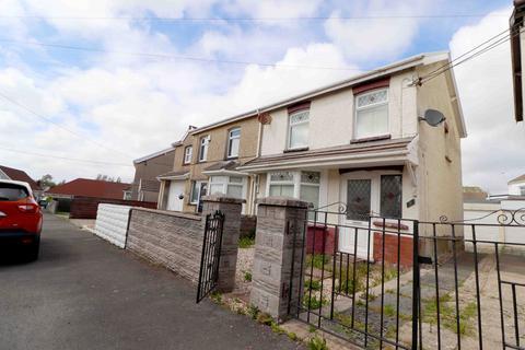 3 bedroom semi-detached house for sale - St. Pauls Terrace, Garden Village, Swansea, Abertawe, SA4