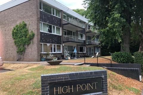 3 bedroom apartment for sale - Richmond Hill Road, Birmingham