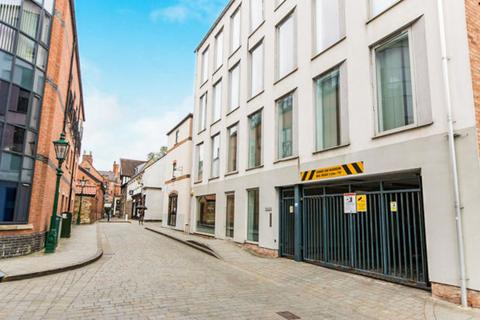 2 bedroom apartment to rent - Museum Court, Lincoln