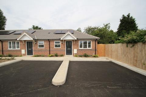 1 bedroom semi-detached bungalow to rent - Radford Drive, Leicester