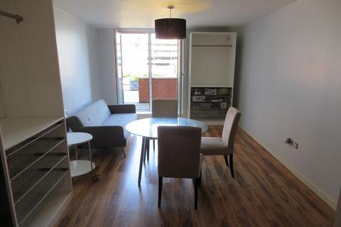 1 bedroom apartment for sale - Latitude, Bromsgrove Street, Birmingham B5