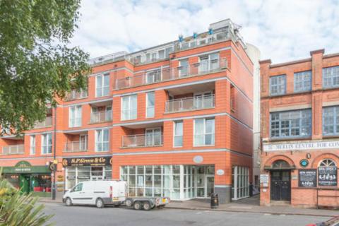 2 bedroom apartment for sale - Heritage Court, 15 Warstone Lane, Birmingham B18