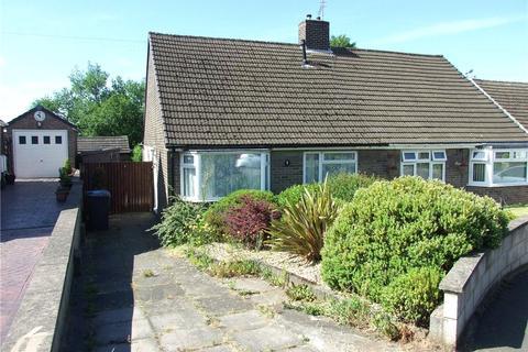2 bedroom semi-detached bungalow to rent - Leeway, Spondon