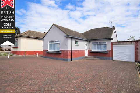 2 bedroom bungalow for sale - St Martins Close, Rayleigh, SS6