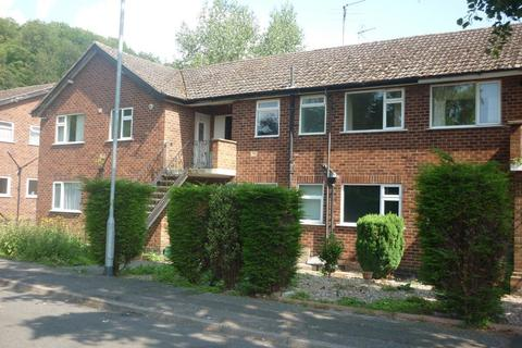 2 bedroom maisonette to rent - Shaftesbury Avenue, Nottingham