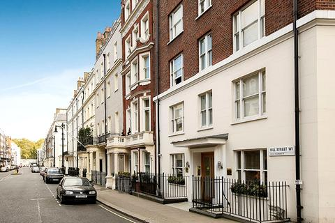 2 bedroom apartment - Hill Street, Mayfair, W1J