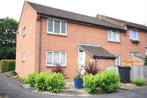 1 bedroom flat to rent - Denbeck Wood, Eastleaze, Swindon, SN5 7EJ