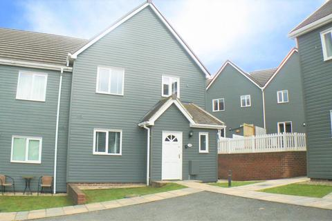 3 bedroom terraced house to rent - Lakes View, The Wiltshire Leisure Village, SN4 7PB