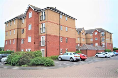 2 bedroom flat to rent - Lansdowne House, Greenbridge, SN3 3FQ